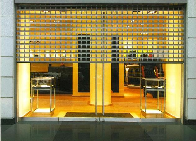 Секционные ворота в Сочи Заказать и купить в компании